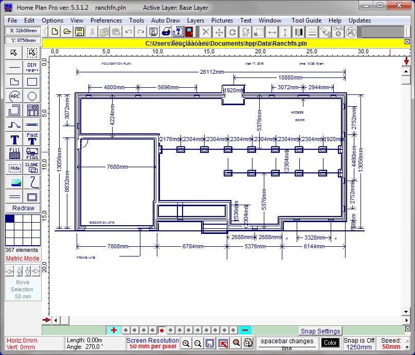 Программа для создания строительных чертежей скачать бесплатно