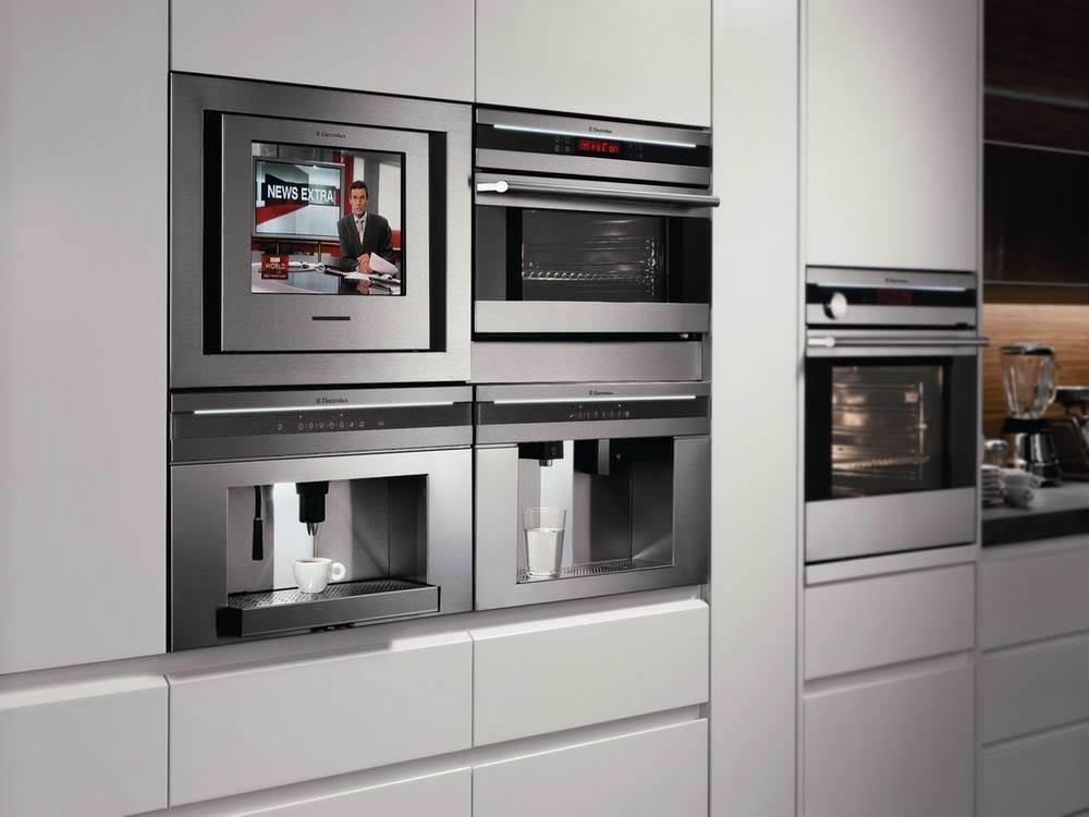 مطبخ صغير مع موقد مدمج مطبخ مدمج أفضل الخيارات لتصميم ناجح