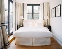 Artikel Ini Akan Membantu Anda Menangani Isu Asas Yang Berkaitan Dengan Bahagian Dalam Bilik Tidur Sempit Pilihan Reka Bentuk Perabot Susunatur