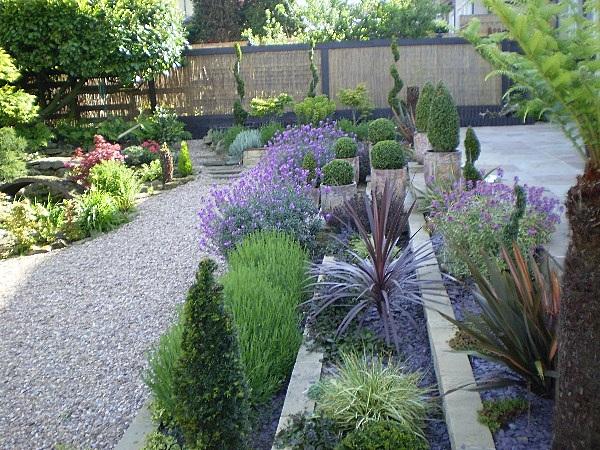 New Design Ideas For The Garden Landscape Design Kindergarten