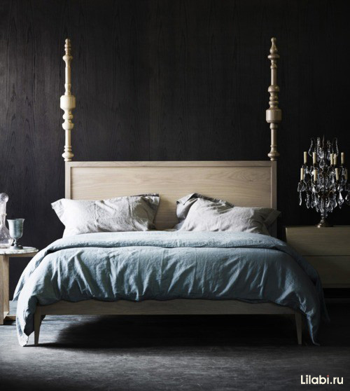 какие стили спален бывают всего выделяют четыре типа темперамента