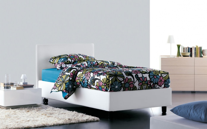 Jika Anda Membenarkan Saiz Bilik Meletn Yang Lebih Besar Bed Lori Mungkin Sesuai Sering Keresahan Dalam Tidur Atau Seperti Pada Waktu Ada