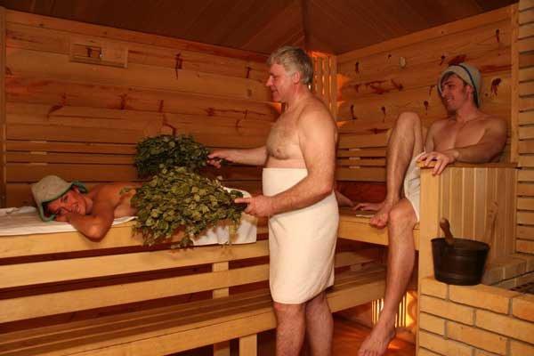 К чему по разным сонникам снится баня